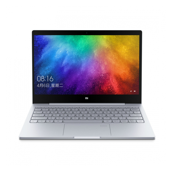 Xiaomi Mi Notebook Air 12.5 Core m3 4Gb/128Gb Silver (Серебристый)
