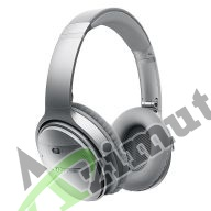 Bose Noise Cancelling Wireless (QuietComfort 35) Silver 759944-0060