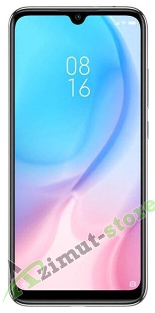 Xiaomi Mi 9 Lite 6/128GB White (Белый) Global Version