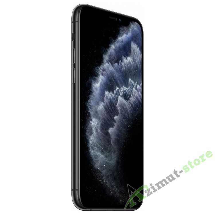 Apple iPhone 11 Pro Max 256GB Space Gray Dual-SIM