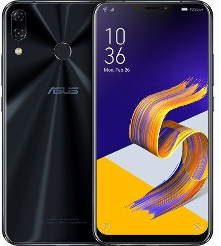 ASUS ZenFone 5 ZE620KL 4/64GB Midnight Blue (Черный)