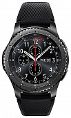 Samsung Gear S3 Frontier R760 Black/Space Gray – умные часы