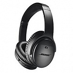 Bose Noise Cancelling Wireless (QuietComfort 35) Black 759944-0050