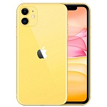 Apple iPhone 11 64GB Yellow RU/A