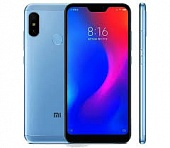 Xiaomi Mi A2 lite 3/32 Blue Global Version