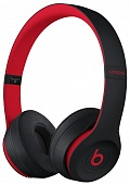 Beats Solo 3 Wireless Decade Collection Defiant Black-Red (Дерзкий чёрно-красны)