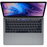"Ноутбук Apple MacBook Pro 15 with Retina display Mid 2018 MR932RU/A Space Gray (Intel Core i7 2200 MHz/15.4""/2880x1800/16GB/256GB SSD/DVD нет/AMD Radeon Pro 555X/Wi-Fi/Bluetooth/macOS)"