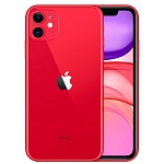 Apple iPhone 11 64GB Red RU/A