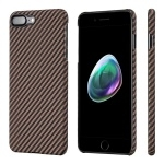 Чехол Pitaka Aramid Case для iPhone 7 Plus /8 Plus Black/Gold