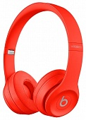 Beats Solo 3 Wireless Decade Collection Product Red (Красный)