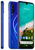 Xiaomi Mi A3 4/128Gb Blue (Синий) Global Version