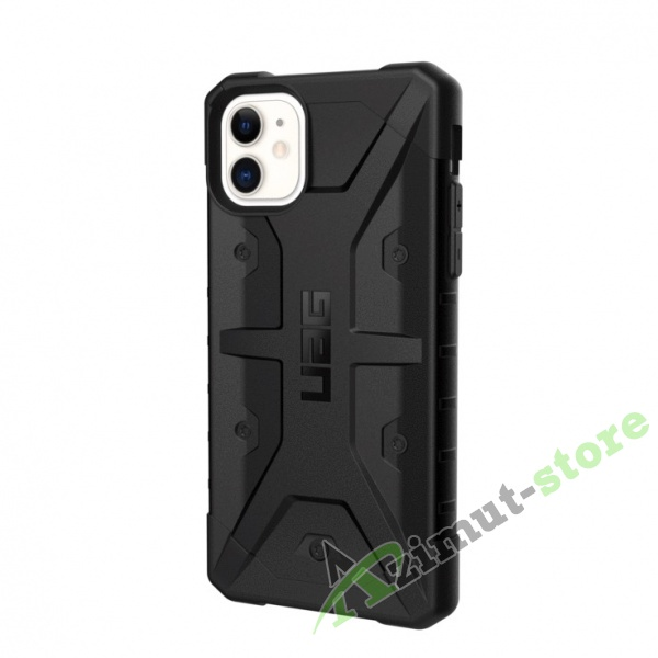 UAG Pathfinder for iPhone 11 Black (Черный)
