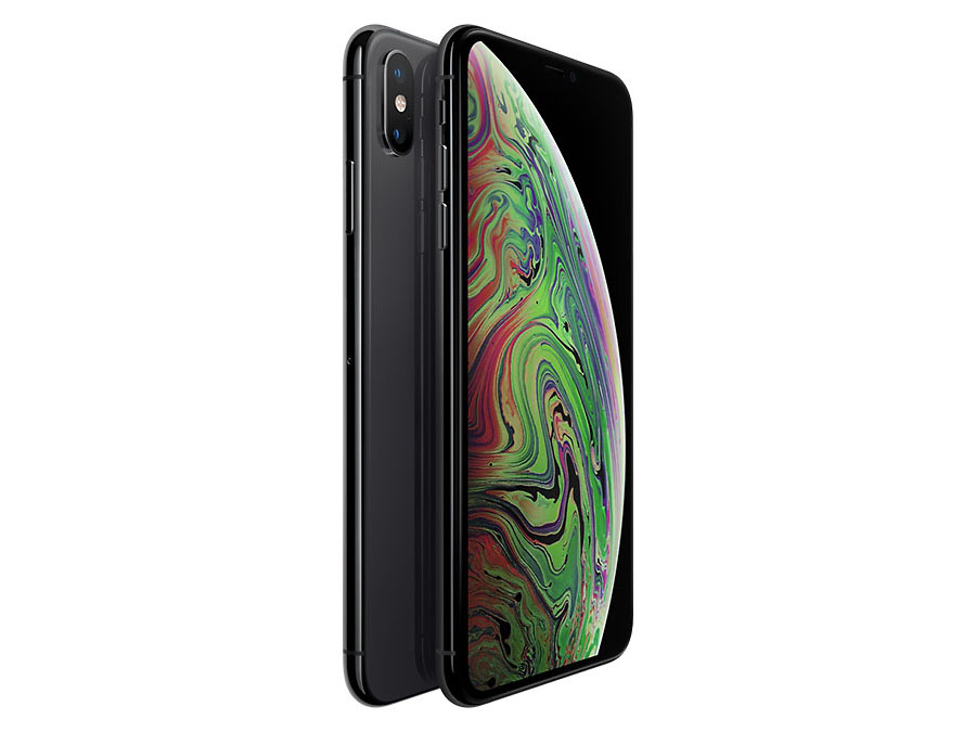 Apple iPhone XS Max 512GB «серый космос»