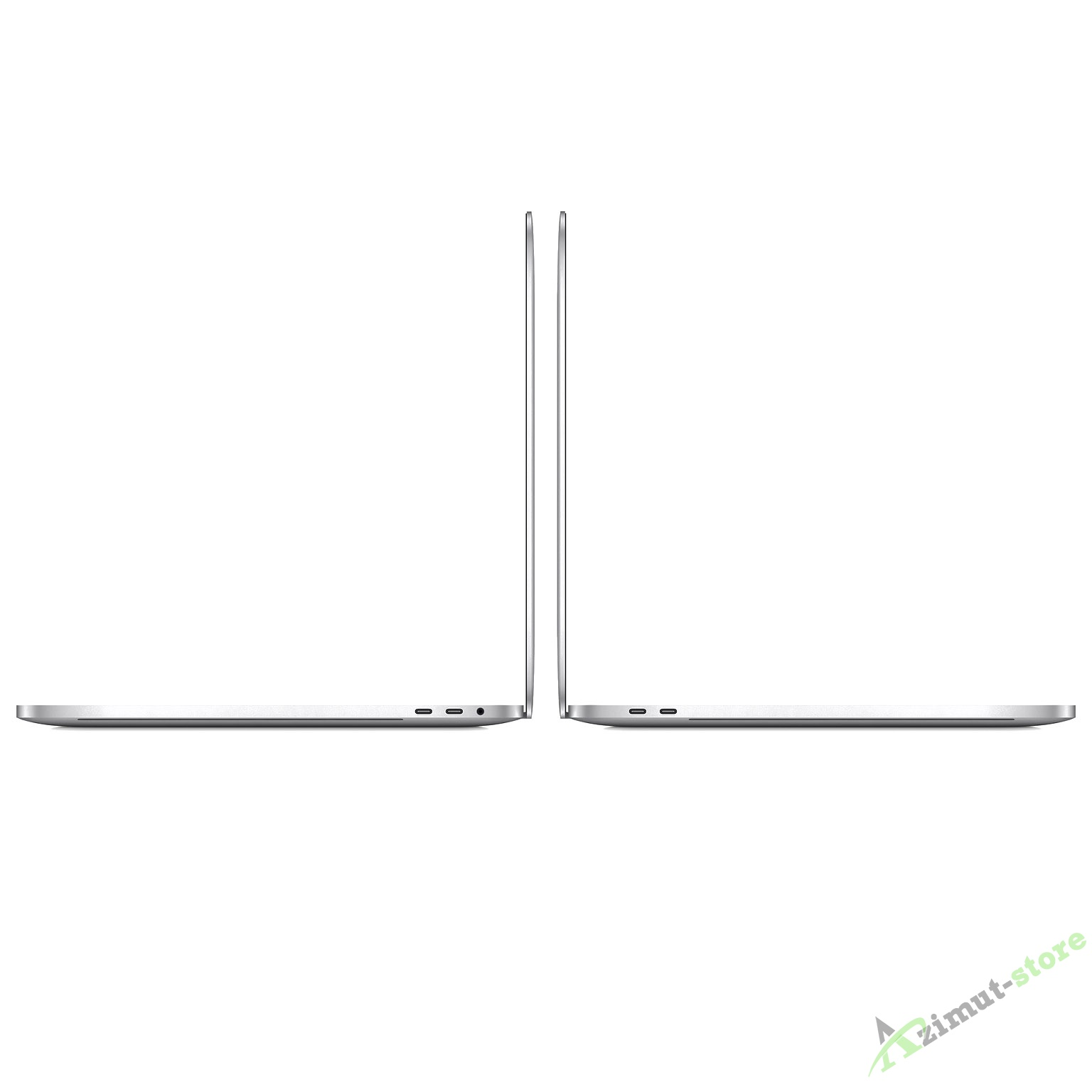 "Ноутбук Apple MacBook Pro 16 with Retina display Mid 2019 MVVL2RU/A Silver (Intel Core i7 2600 MHz/16""/3072 x1920/16GB/512GB SSD/DVD нет/AMD Radeon Pro 5300M/Wi-Fi/Bluetooth/macOS) РСТ"