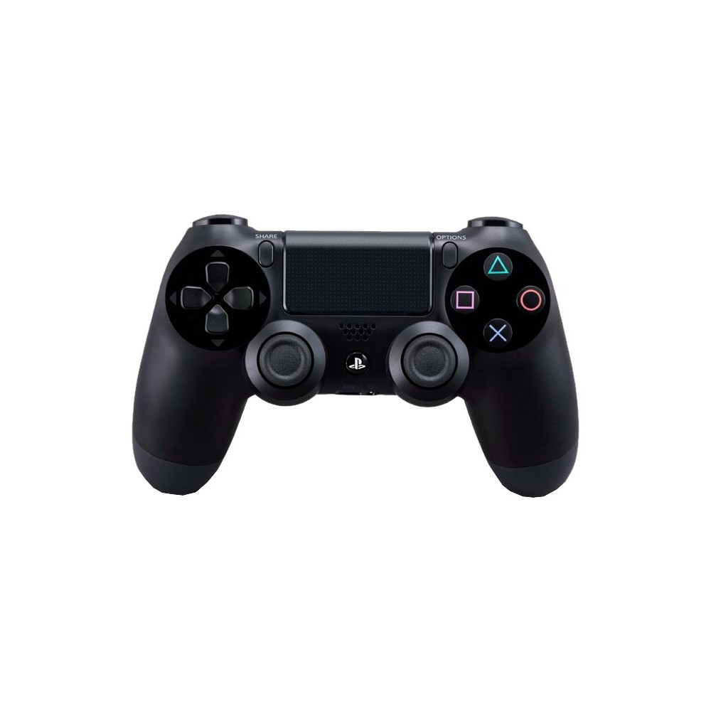 Sony Dualshock 4 v2 Color Black