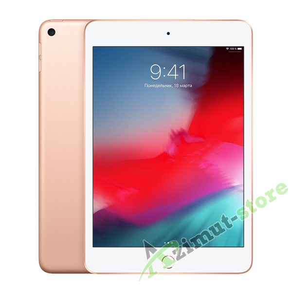 Apple iPad Mini 2019 64Gb Wi-Fi Gold