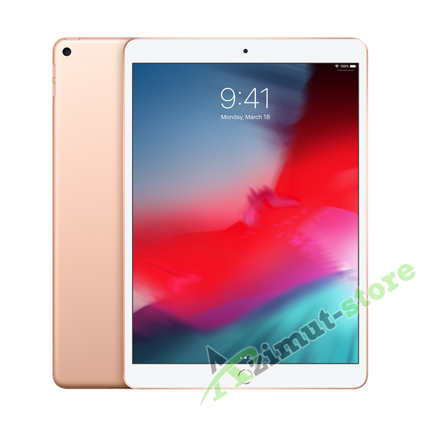 Apple iPad Air 2019 64Gb Wi-Fi Gold