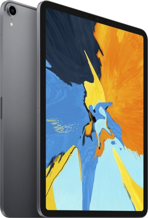 Apple iPad Pro 11 64Gb Wi-Fi+Cellular (Space Gray / Серый Космос)