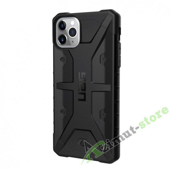 UAG Pathfinder for iPhone 11 Pro Max Black (Черный)