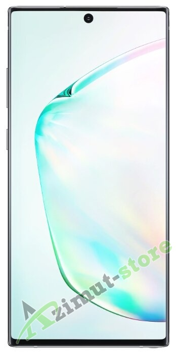 Samsung Galaxy Note10+ 12/256 Gb Aura (Бело-голубой) RU/A