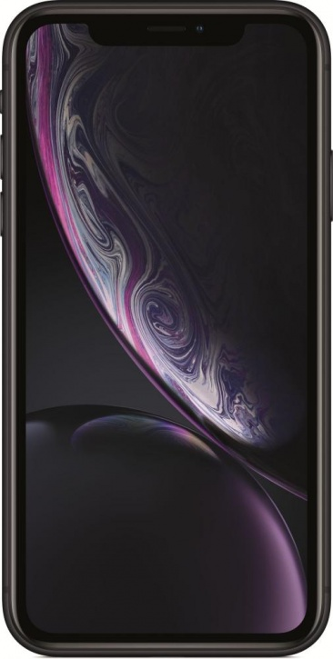 Apple iPhone XR 128GB Black RU/A (черный)