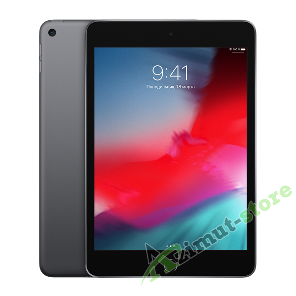 Apple iPad Mini 2019 256Gb Wi-Fi Space Gray