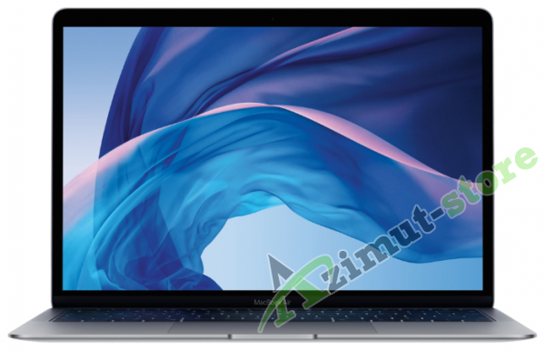 Apple MacBook Air 13 Mid 2019 Space Gray MVFJ2 LL/A (Intel Core i5 1,6GHz, 256GB, 8GB)