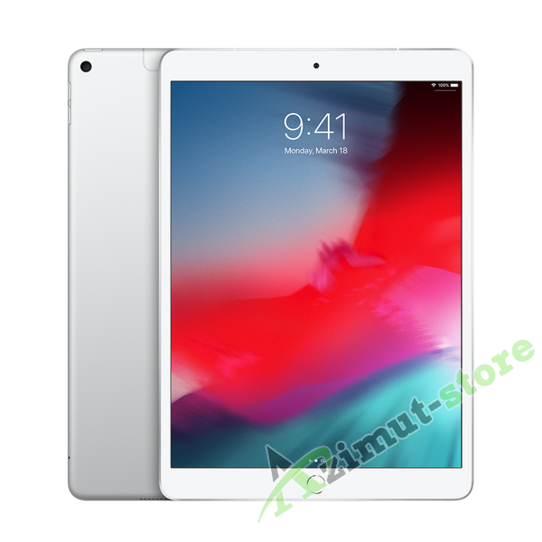 Apple iPad Air 2019 64Gb Wi-Fi + Cellular Silver