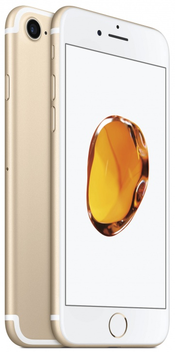 Apple iPhone 7 128GB Gold RU/A