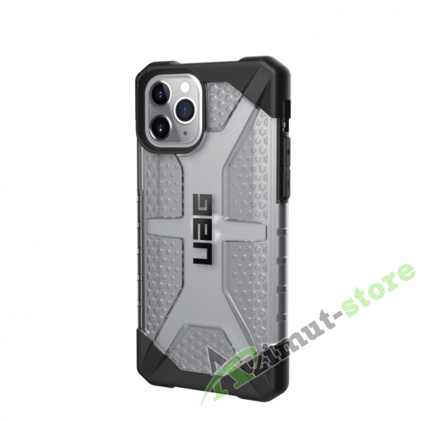 UAG Plasma for iPhone 11 Pro Ice (Прозрачный)