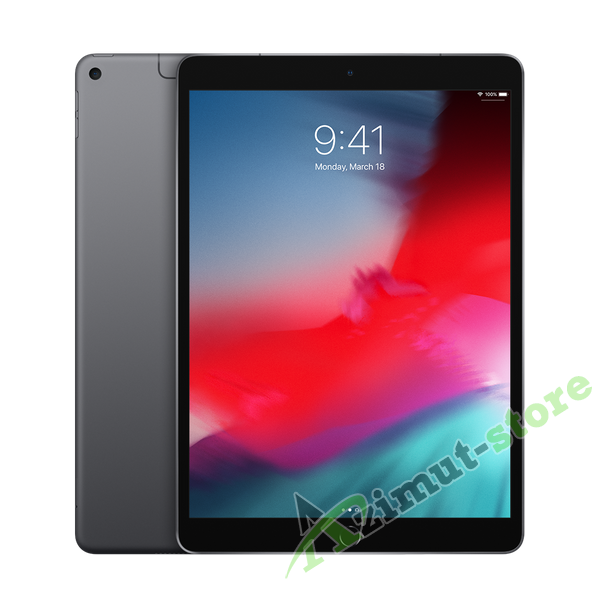 Apple iPad Air 2019 256Gb Wi-Fi + Cellular Space Gray