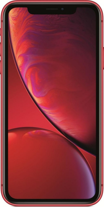 Apple iPhone XR 64GB Red RU/A (красный)