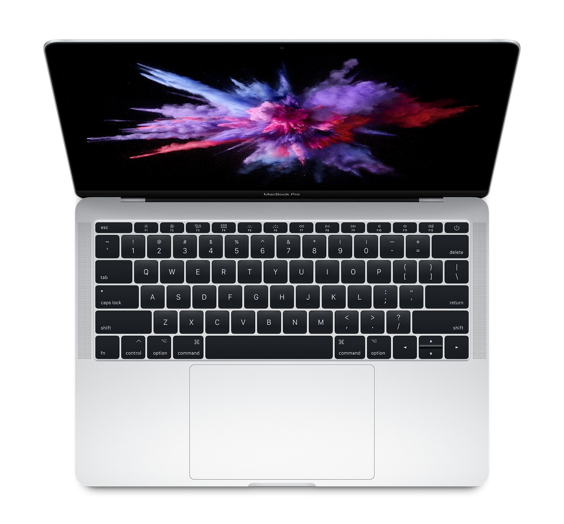 "Apple MacBook Pro 13"" Retina Mid 2017 MPXR2, Intel Core i5 2.3Ghz, 8Gb, SSD 128Gb Silver"