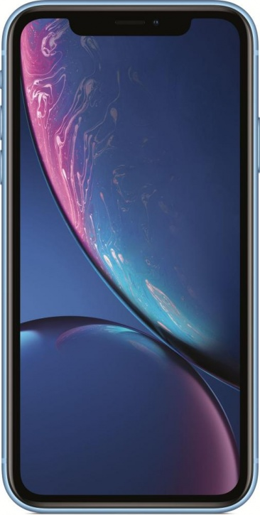 картинка Apple iPhone XR 64GB Blue RU/A (синий) от магазина Azimut-store