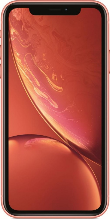 Apple iPhone XR 128GB Coral EU (коралловый)