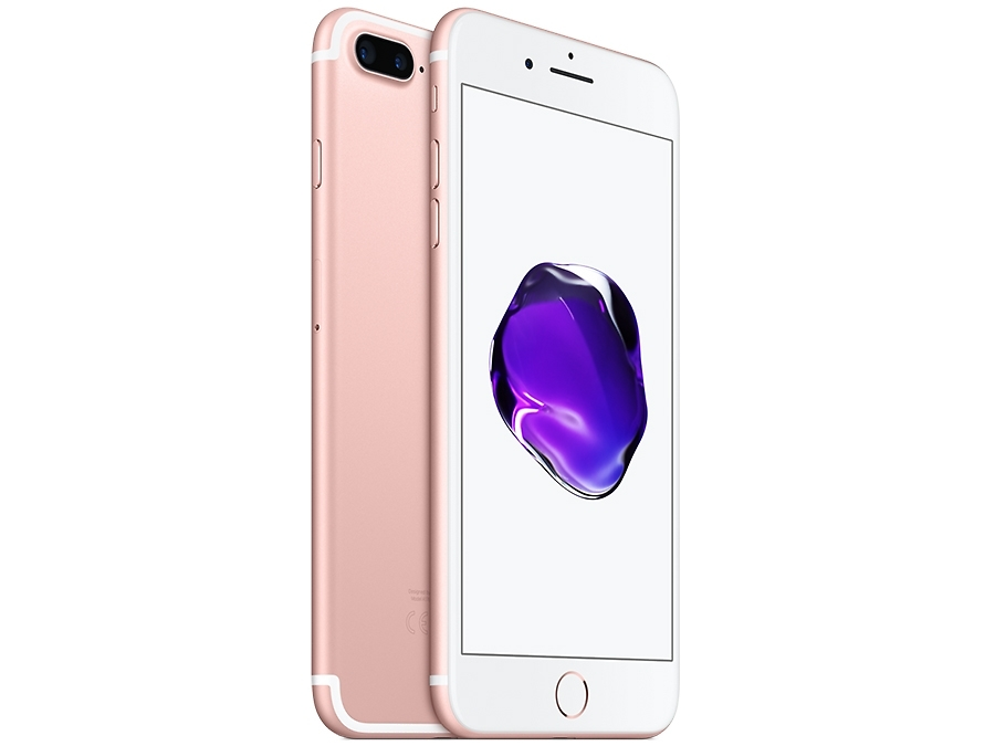 Apple iPhone 7 Plus 256GB Rose Gold A1784