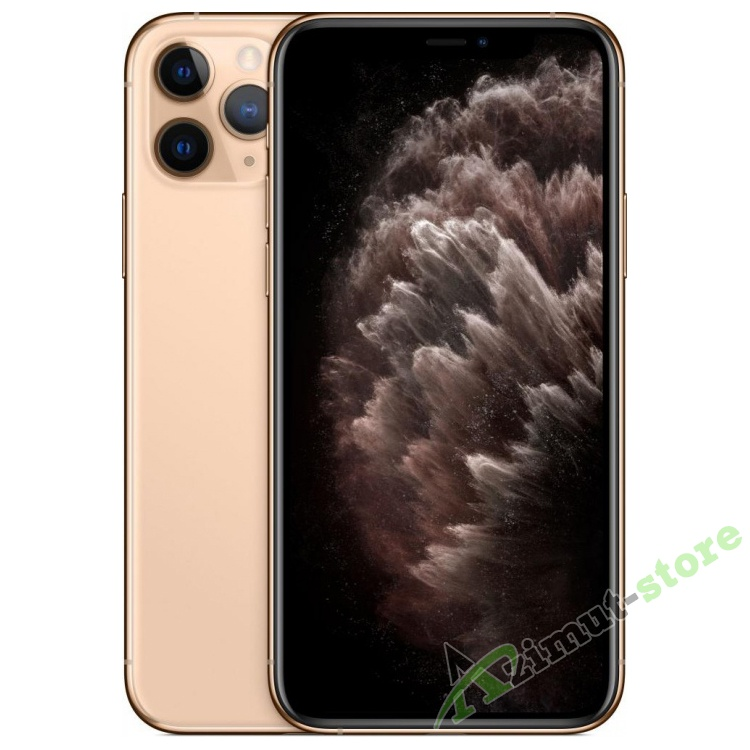 Apple iPhone 11 Pro 256GB Gold RU/A