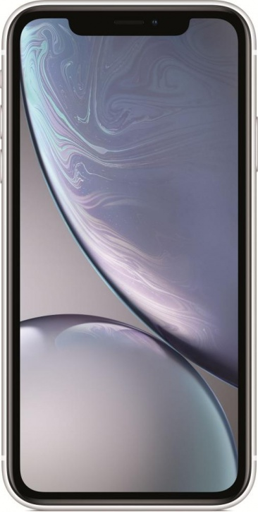 Apple iPhone XR 64GB White EU (белый)