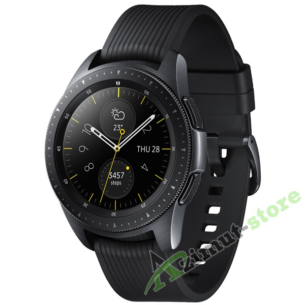 Умные часы Samsung Galaxy Watch 42mm Black RU/A
