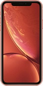 Apple iPhone XR 64GB Coral RU/A (коралловый)