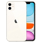 Apple iPhone 11 64GB White RU/A