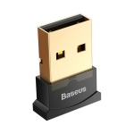 Bluetooth адаптер Baseus USB Bluetooth 4.0 Чёрный