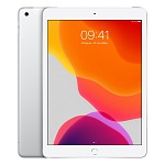 "Apple iPad 10.2"" 2019 128Gb Wi-Fi Silver RU/A"