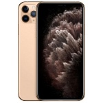 Apple iPhone 11 Pro Max 256GB Gold RU/A