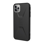 UAG Civilian for iPhone 11 Pro Max Black (Черный)