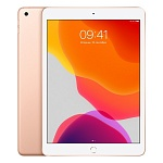 "Apple iPad 10.2"" 2019 128Gb Wi-Fi Gold"