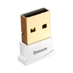 Bluetooth адаптер Baseus USB Bluetooth 4.0 Белый