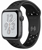 Apple Watch Series 4 GPS 40mm Space Gray Aluminum Case with Anthracite/Black Nike Sport Band