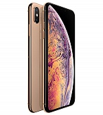Apple iPhone XS Max 64GB золотой