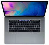 Apple MacBook Pro 13 Touch Bar Mid 2019 MV962 LL/A Space Gray (Intel Core i5 2,4 ГГц (восьмого поколения), SSD 256 ГБ, 8 ГБ) Iris Plus 655